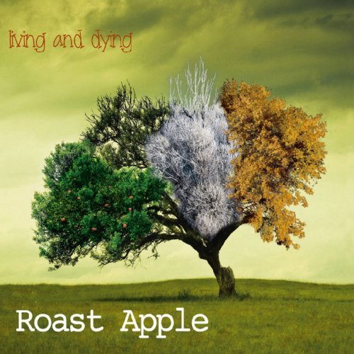 roast apple
