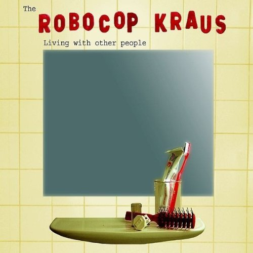 the robocop kraus